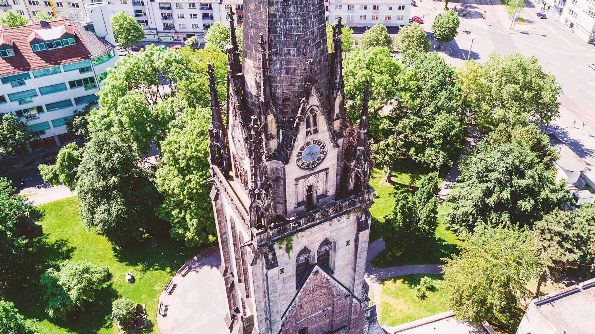 Lutherturm
